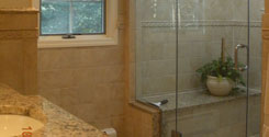 Bath Remodelling at Setauket Kitchen & Bath
