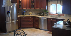 Kitchen Remodelling at Setauket Kitchen & Bath